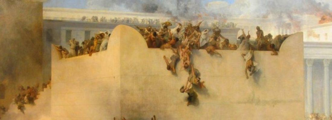 BIBBIAMICA – VI PUNIRÒ CON IL TERRORE, LA CONSUNZIONE E LA FEBBRE CHE CONSUMANO GLI OCCHI E TOLGONO IL RESPIRO