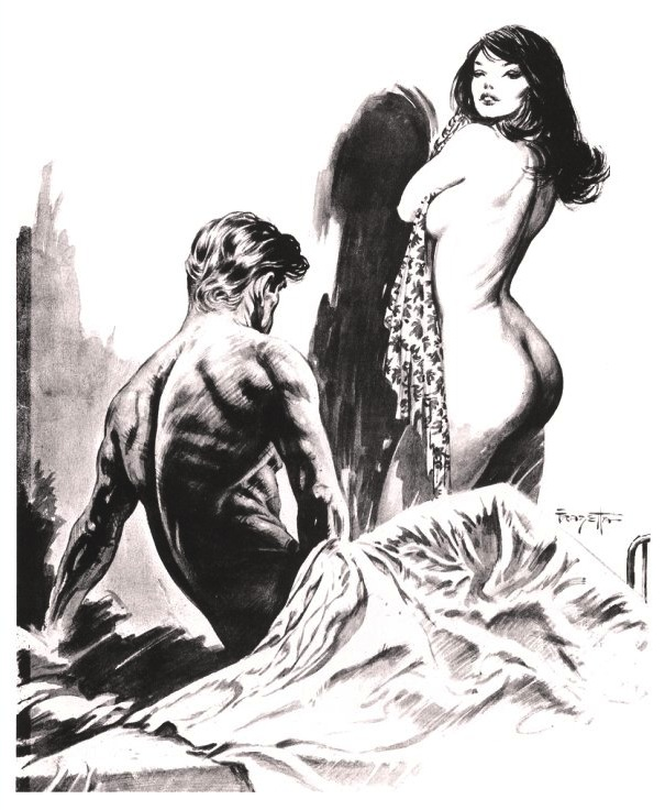 frazetta-black-and-white