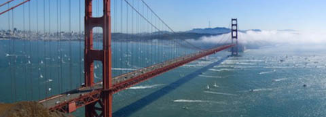 GOLDEN GATE BRIDGE: IL PONTE DEI SUICIDI