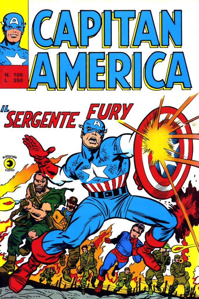 Marvel in Italia