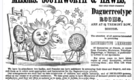 LA JOINT VENTURE SOUTHWORTH & HAWES [FOTOSTORIA 1840-1860, 1]
