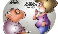 PV – CAPITOLO CHIUSO