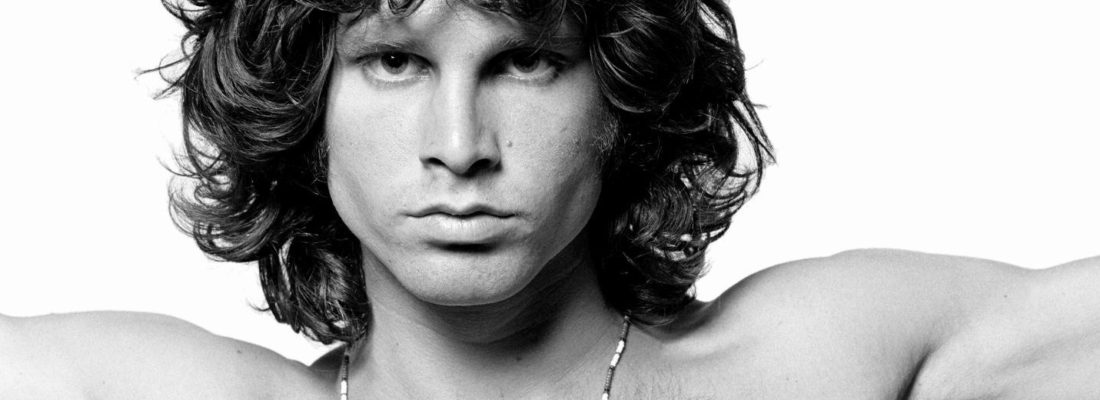 JIM MORRISON INEDITO: ECCO LE MITICHE SESSION DEL LONDON FOG