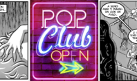 POP CLUB – LA BELLA ASSATANATA NEL BOSCO