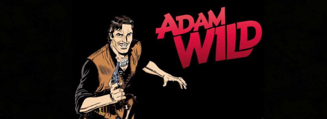L'ADDIO ALLE ARMI DI ADAM WILD
