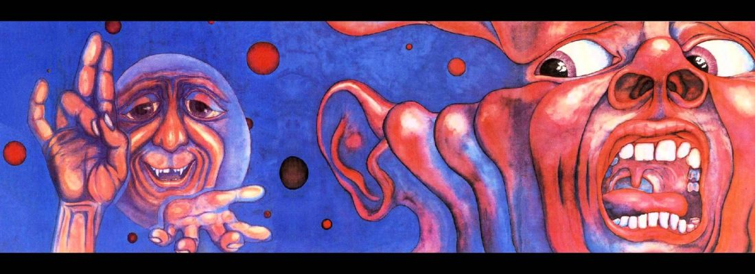 I KING CRIMSON IN ITALIA