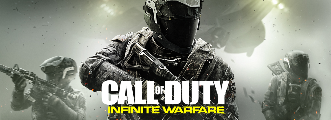 LA GUERRA FUTURA DI CALL OF DUTY: INFINITE WARFARE
