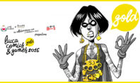 LUCCA COMICS 2016 DALLA A ALLA Z