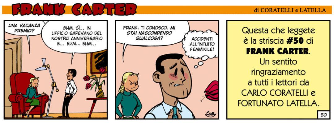 FRANK CARTER – LA FORMULA ZOLTA 7