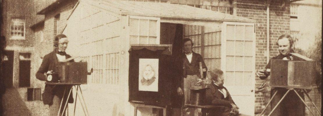TALBOT, L'INVENTORE DELLA MODERNA FOTOGRAFIA [FOTOSTORIA 1840-1860, 3]
