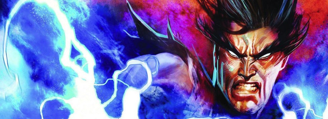 "ARRIVA IN TV ""LEGION"", LA SERIE DEL MUTANTE MARVEL"