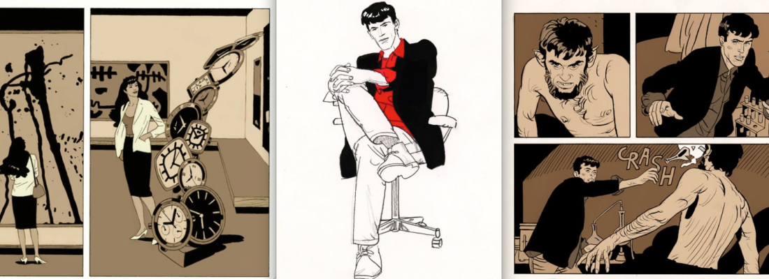 DAI DYLAN DOG CENSURATI ALLA DREAMWORKS