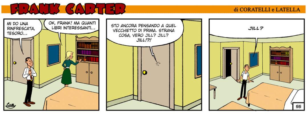 FRANK CARTER – LA FORMULA ZOLTA 12