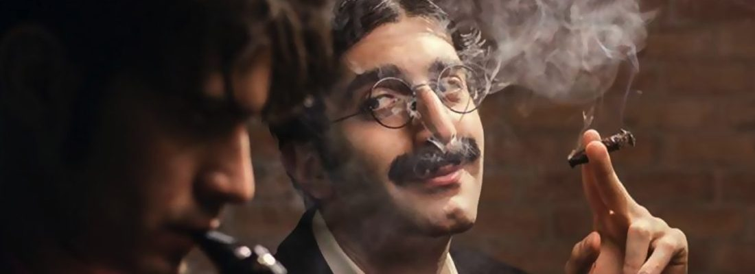GROUCHO È UN DEMONE GAY