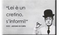 MOMENTO POP – CRETINO