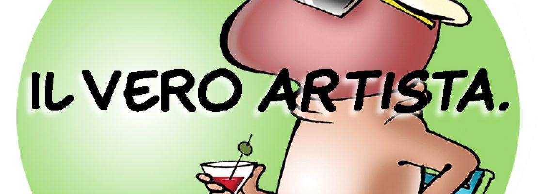PV – IL VERO ARTISTA