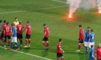 ITALIA 2 – ALBANIA 0: SEGNANO DE ROSSI E IMMOBILE