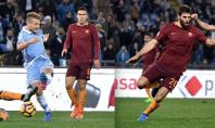 LA LAZIO STENDE LA ROMA NEL DERBY DI COPPA ITALIA, FINALE VICINA