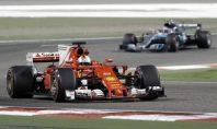 SUPER VETTEL PRIMO NEL GRAN PREMIO DEL BAHRAIN