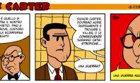 FRANK CARTER – IL MAESTRO DI CERA 6