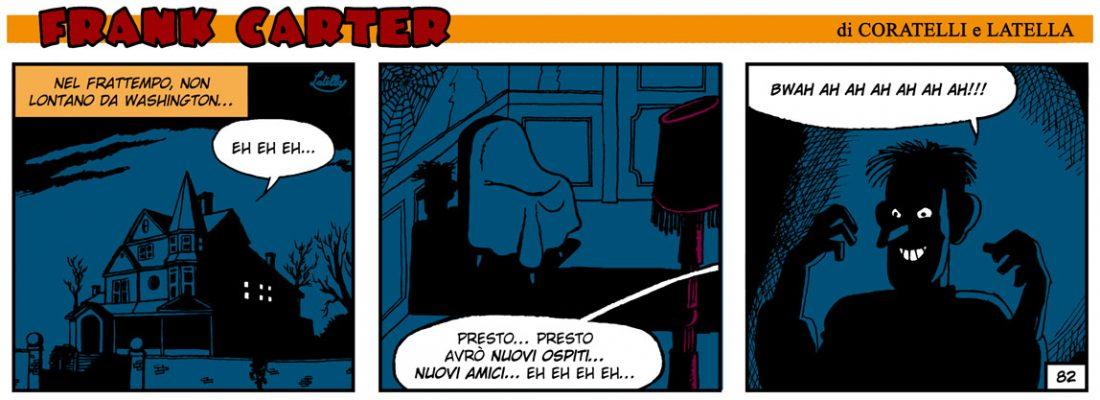 FRANK CARTER – IL MAESTRO DI CERA 7