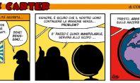 FRANK CARTER – IL MAESTRO DI CERA 8
