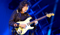 RITCHIE BLACKMORE'S RAINBOW LIVE IN BIRMINGHAM