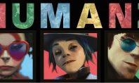 HUMANZ: NUOVO ALBUM E VIDEO A 360° DEI GORILLAZ