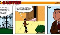 FRANK CARTER – IL MAESTRO DI CERA 14