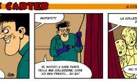 FRANK CARTER – IL MAESTRO DI CERA 16