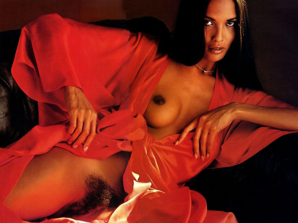 from Clayton laura gemser pussy free