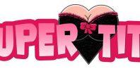 SUPER TITS, LA SUPEREROINA ITALIANA CON LE SUPERTETTE