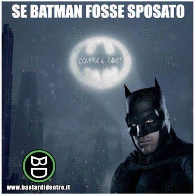 MOMENTO POP – BAT SEGNALE