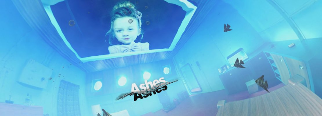 ASHES TO ASHES: IL NUOVO CINEMA IN REALTÀ VIRTUALE