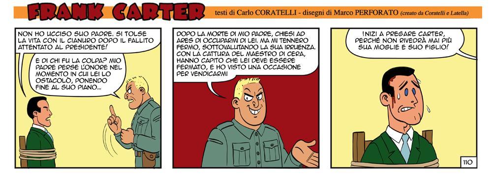 FRANK CARTER – PRIGIONIERO DI ARES 5