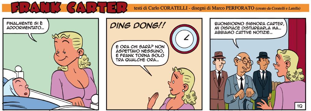 FRANK CARTER – PRIGIONIERO DI ARES 7