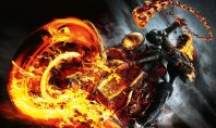 GHOST RIDER NEL FAR WEST CANTATO DA PRESLEY E I REM