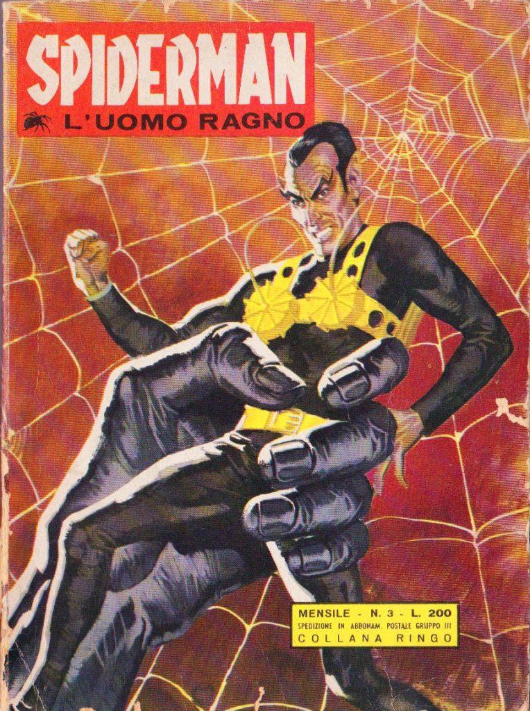 JERRY SIEGEL, IL CREATORE DI SUPERMAN SCRIVE TOPOLINO