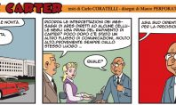 FRANK CARTER – PRIGIONIERO DI ARES 14