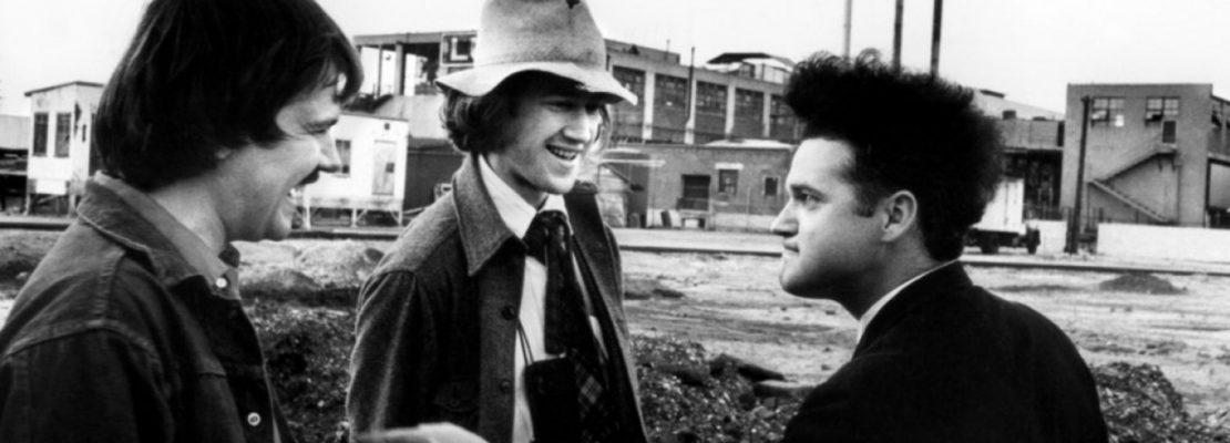 TORNA NEI CINEMA ERASERHEAD DI DAVID LYNCH