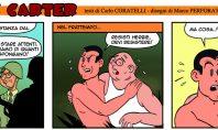 FRANK CARTER – PRIGIONIERO DI ARES 19
