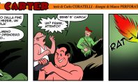 FRANK CARTER – PRIGIONIERO DI ARES 20