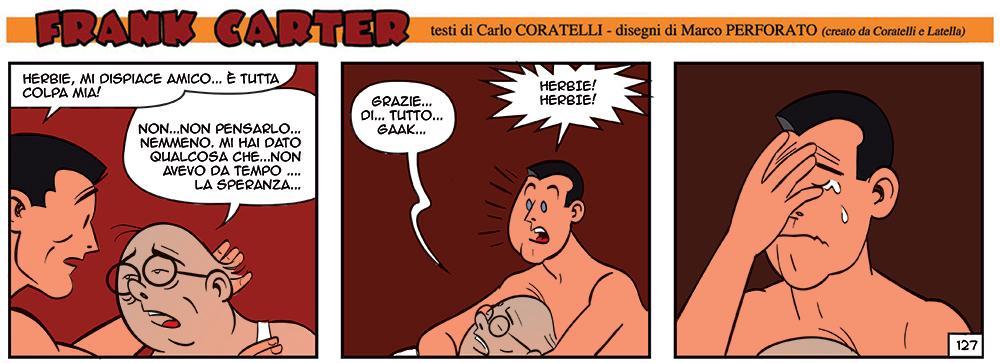 FRANK CARTER – PRIGIONIERO DI ARES 22