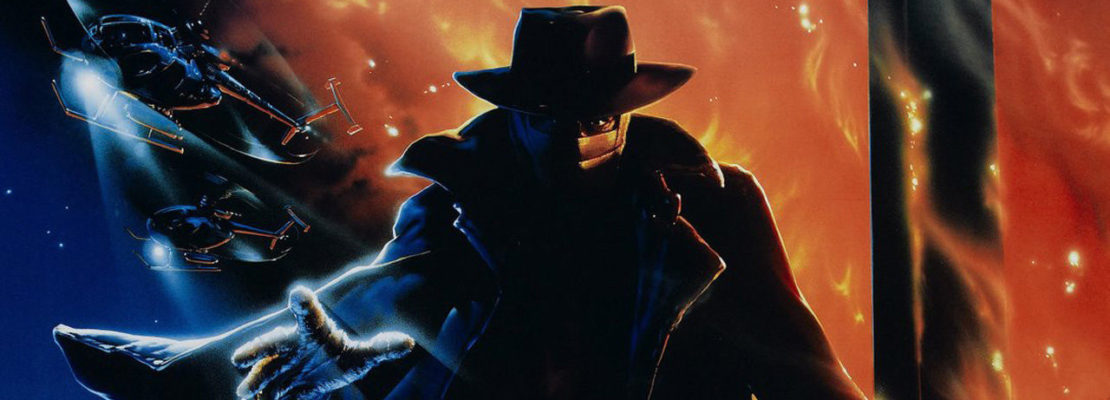 DARKMAN, IL FILM DI SUPEREROI IDEALE