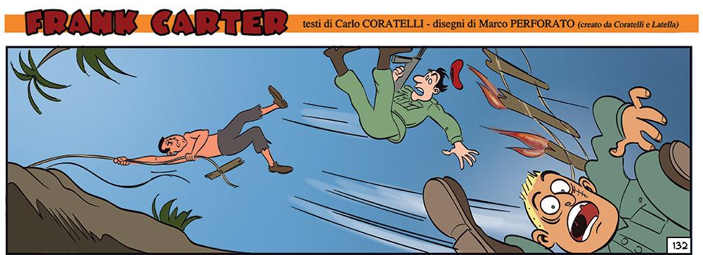 FRANK CARTER – PRIGIONIERO DI ARES 27