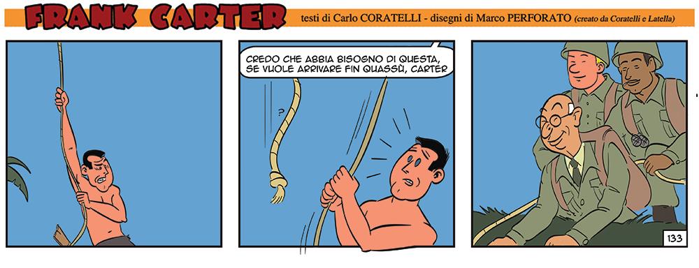 FRANK CARTER – PRIGIONIERO DI ARES 28