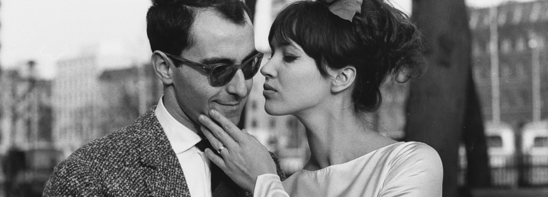 TRIBUTO A JEAN-LUC GODARD IN 12 SEQUENZE