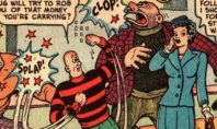 POWERHOUSE PEPPER… JACOVITTI ALLA MARVEL!