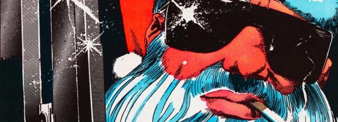Babbo Natale Assassino.Babbo Natale Contro L Uomo Ragno Il Film