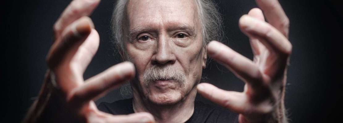 IL MONDO TENEBROSO DI JOHN CARPENTER IN 8 SEQUENZE